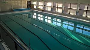 Stocksbridge Leisure pool