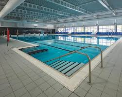 Thorncliffe Leisure Pool